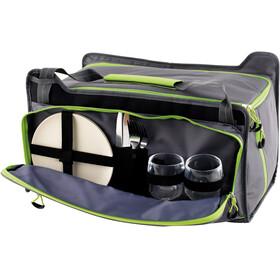 Outwell Cormorant Koelbox L grijs/groen